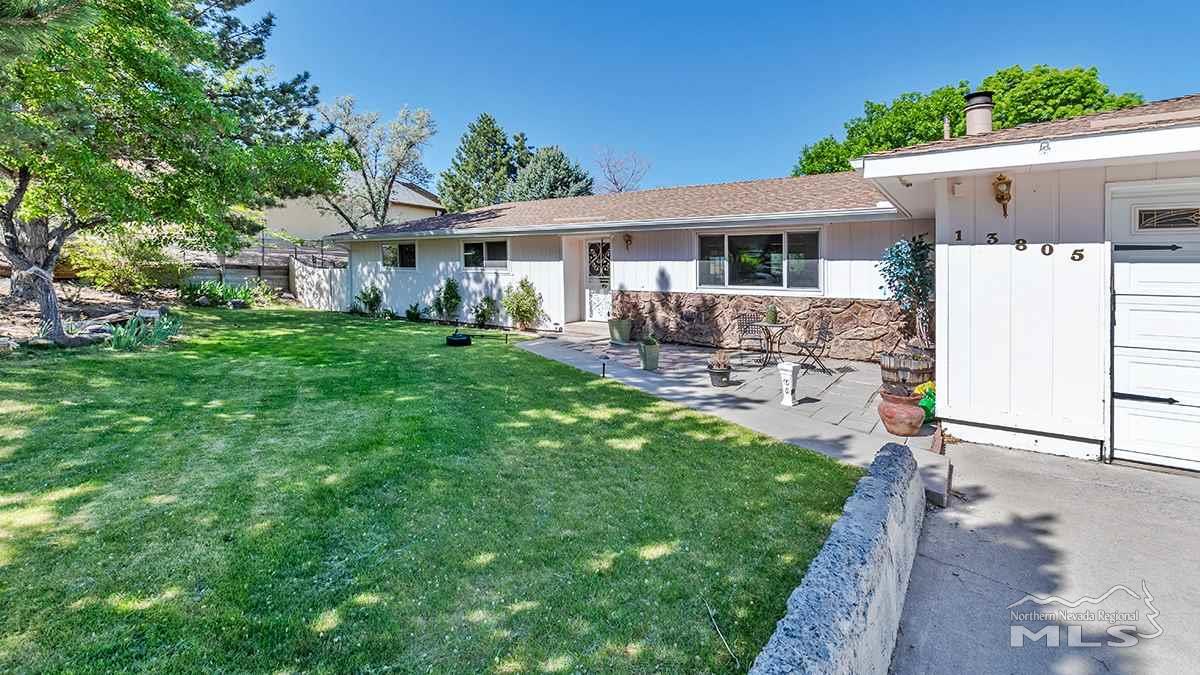 Image for 13805 Virginia Foothills, Reno, NV 89521-7394