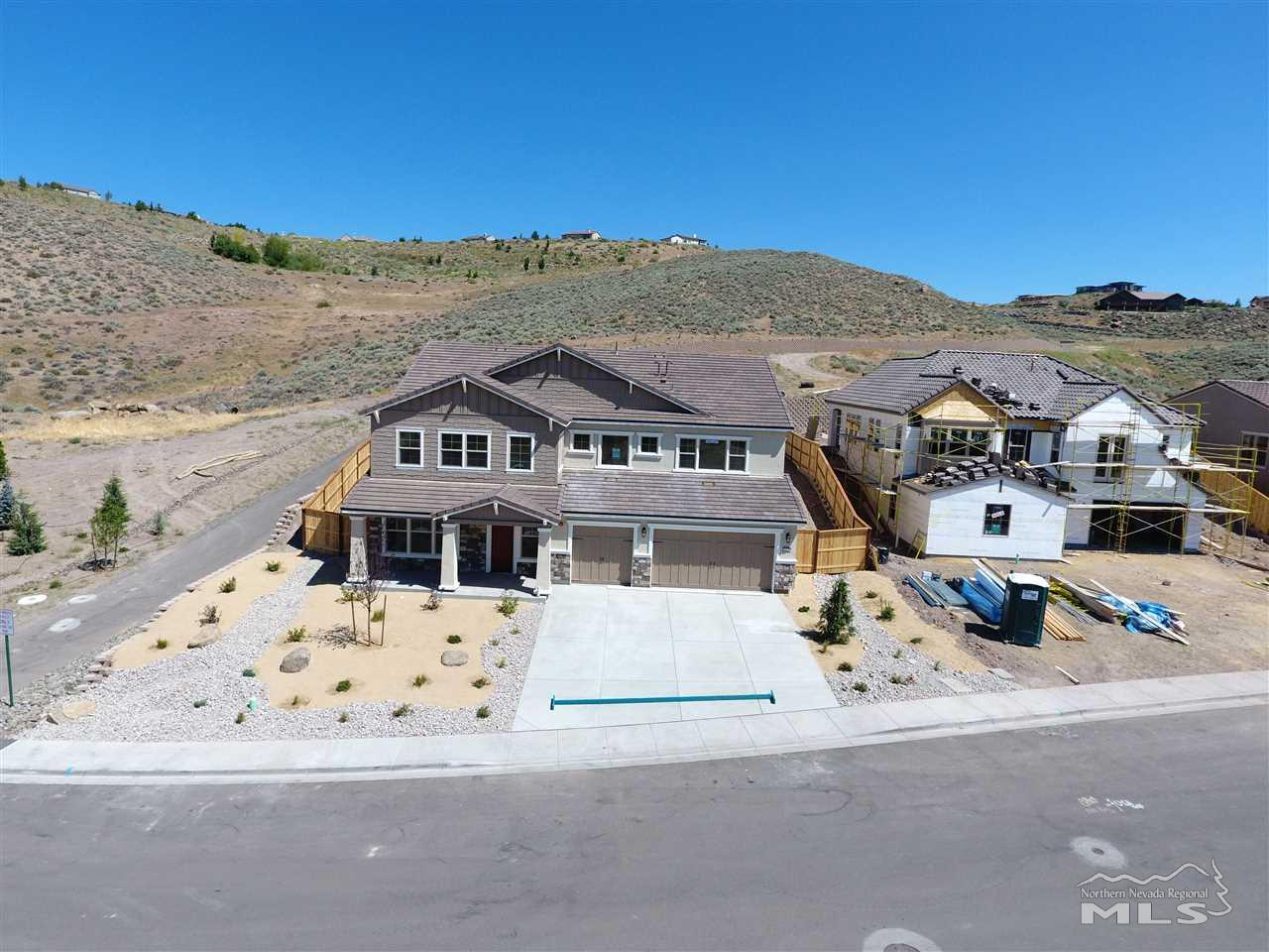 Image for 10175 Gooseberry Court, Reno, NV 89523