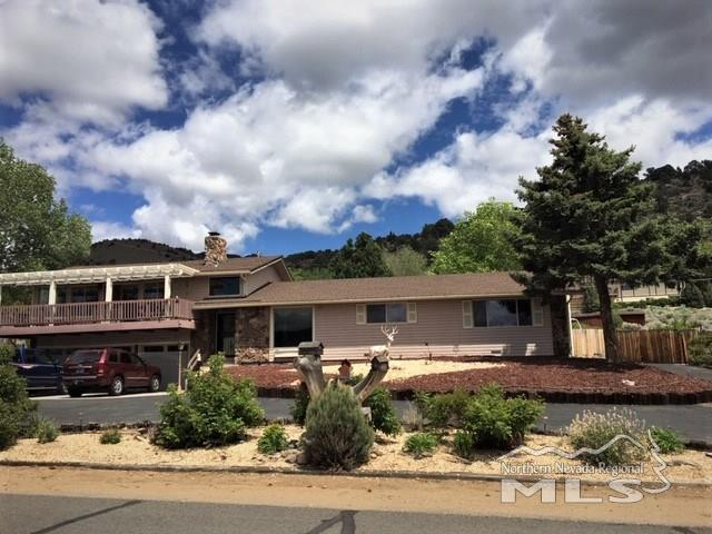 Image for 14620 Rim Rock Drive, Reno, NV 89521-7306