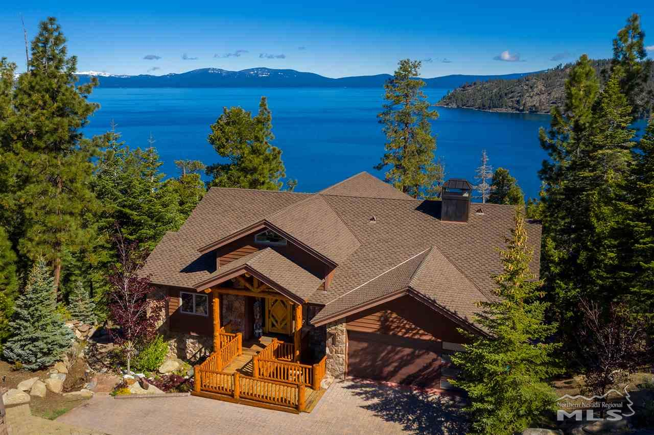 Image for 39 South Point Place, Glenbrook, NV 89413