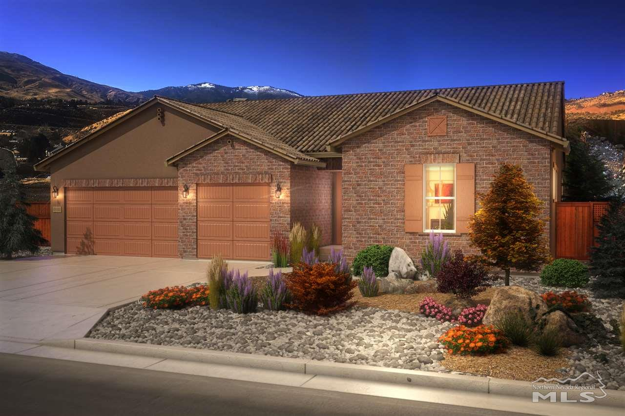 Image for 580 Gooseberry Drive, Reno, NV 89523
