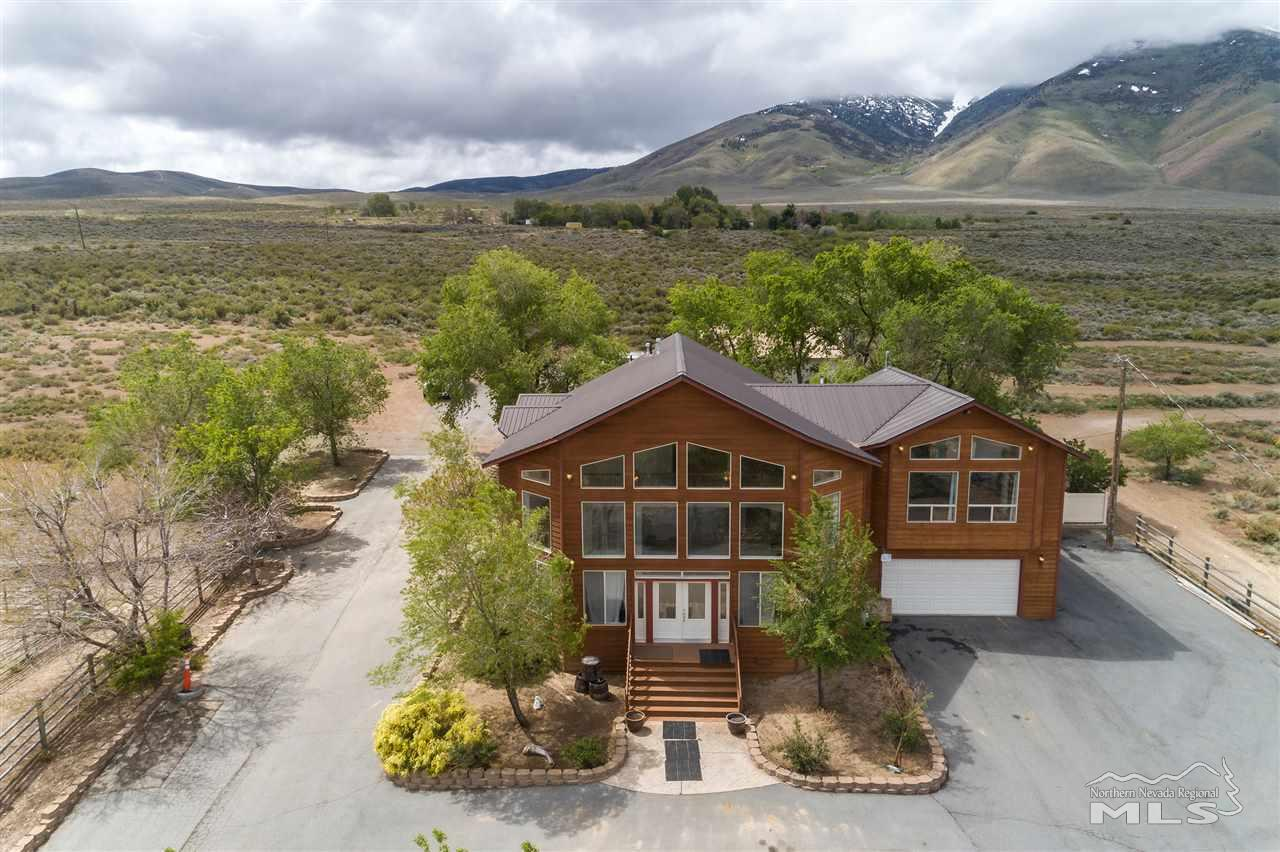 Image for 10100 Trail Dr, Reno, NV 89506
