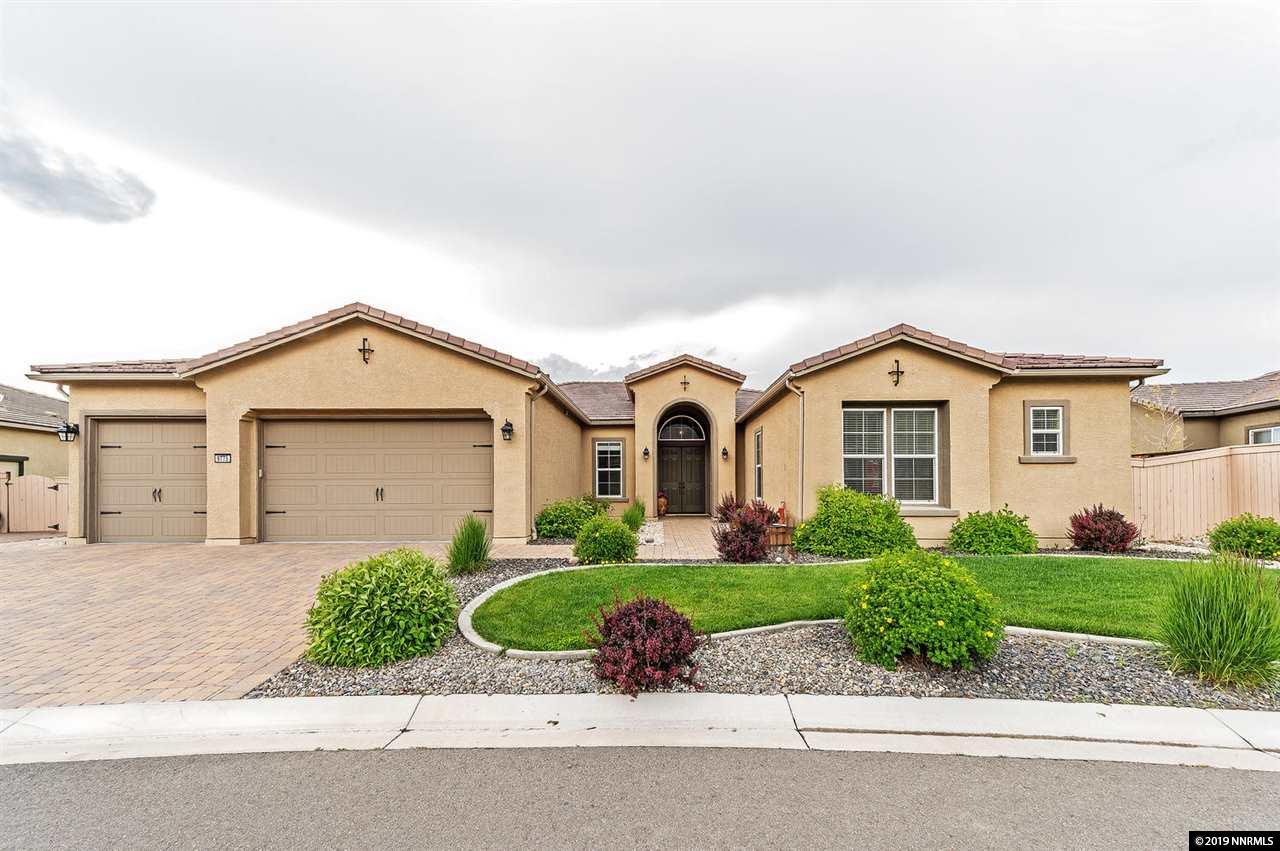 Image for 9775 Cardigan Bay Lane, Reno, NV 89521