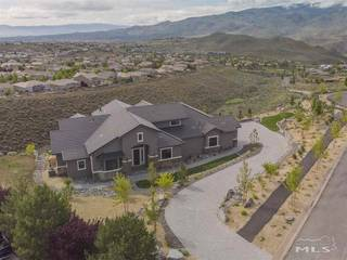 Listing Image 1 for 2400 MOUNTAIN SPIRIT TRL, Reno, NV 89523