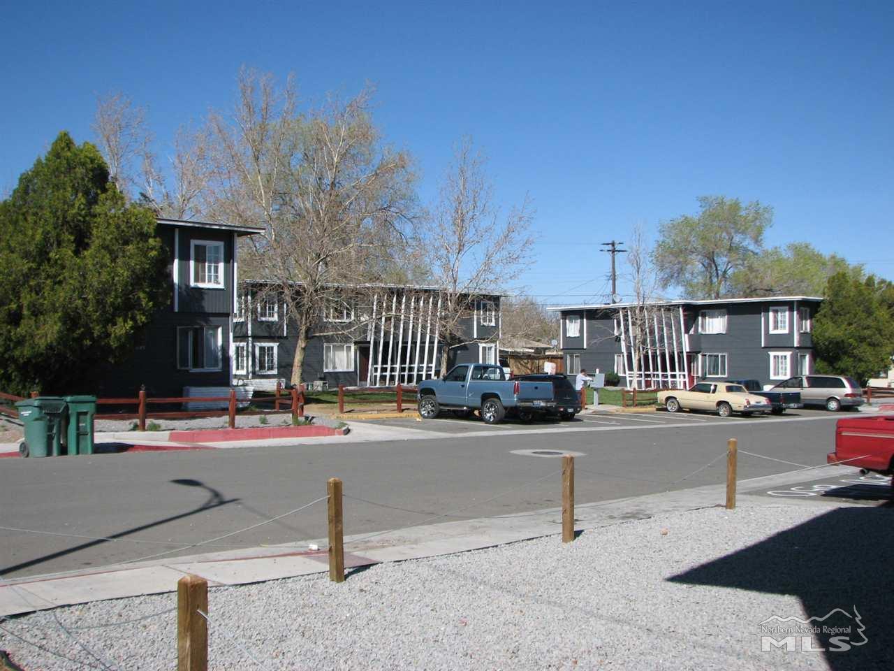 Image for 645 655 665 Denslowe dr, Reno, NV 89512-4445