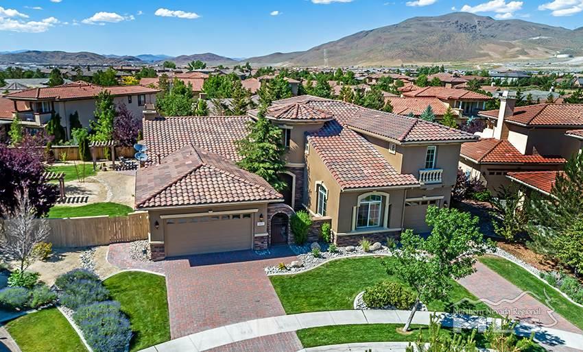 Image for 2675 Colmar Court, Reno, NV 89521