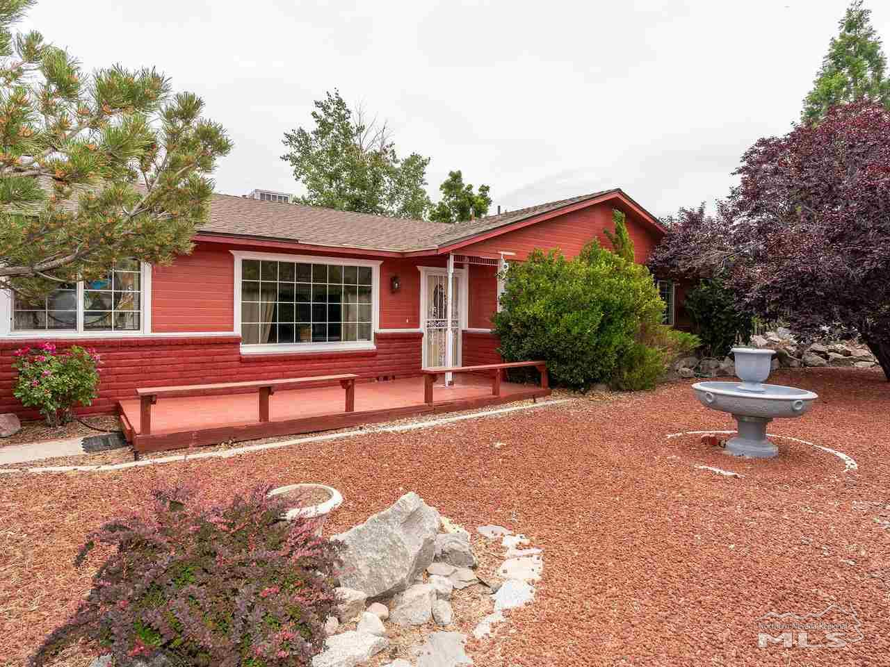 Image for 2420 Kiowa, Reno, NV 89506-9104