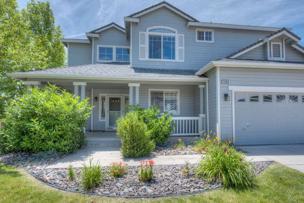 Image for 1460 Autumn Hills Drive, Reno, NV 89511