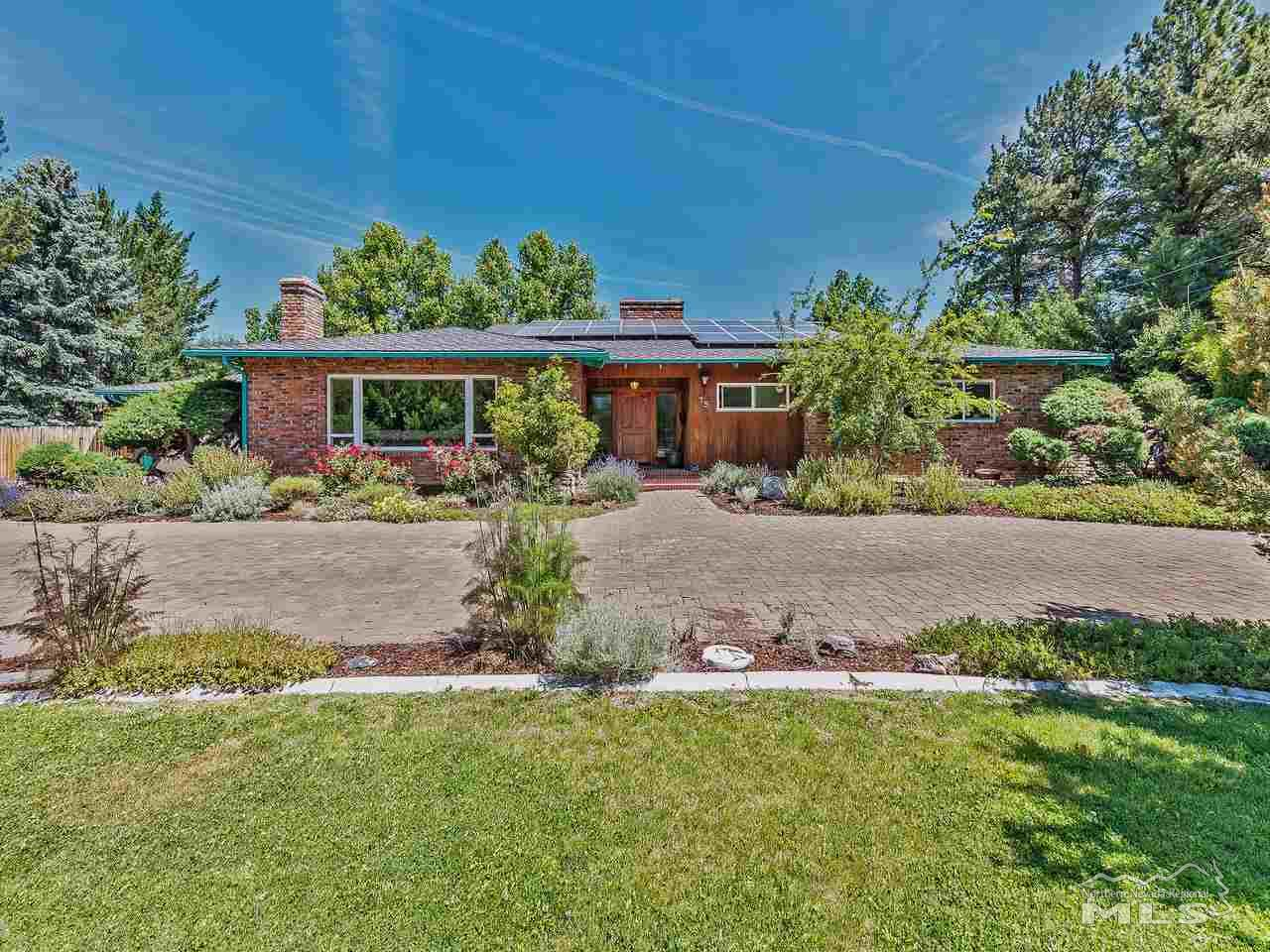 Image for 75 Southridge, Reno, NV 89509
