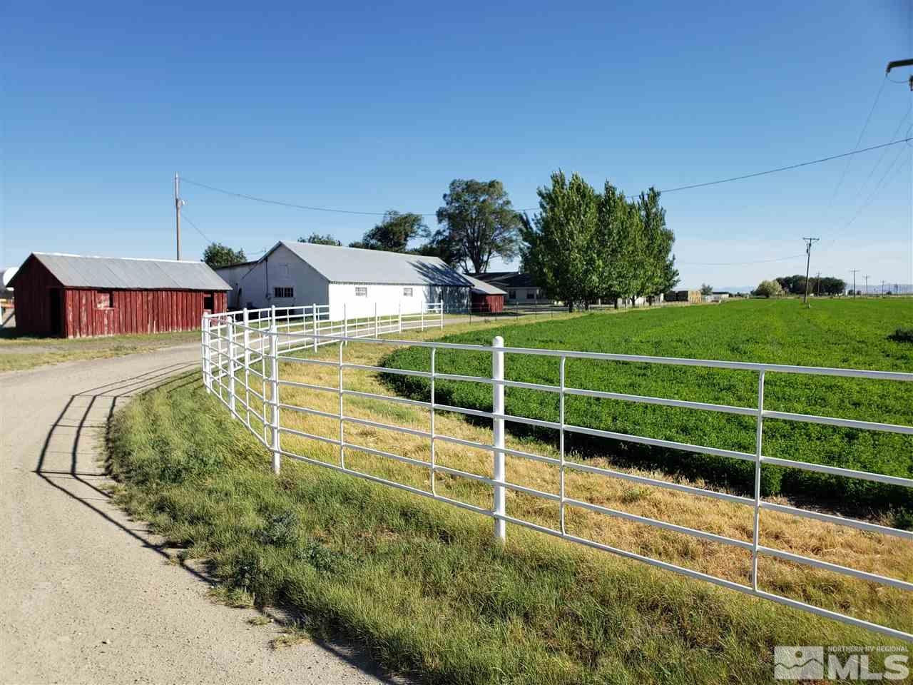 Image for 9145 101 Ranch Rd, Winnemucca, NV 89445