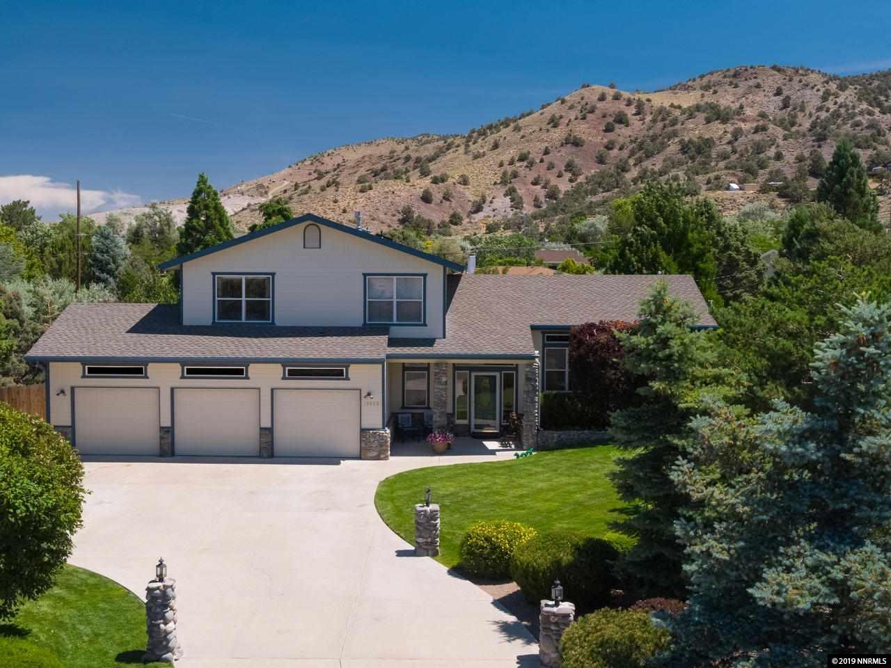 Image for 14000 Rim Rock Dr, Reno, NV 89521-7347