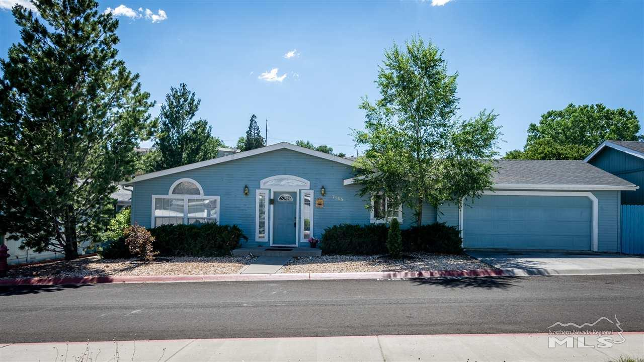 Image for 7555 S Claridge Pointe Pkwy, Reno, NV 89506