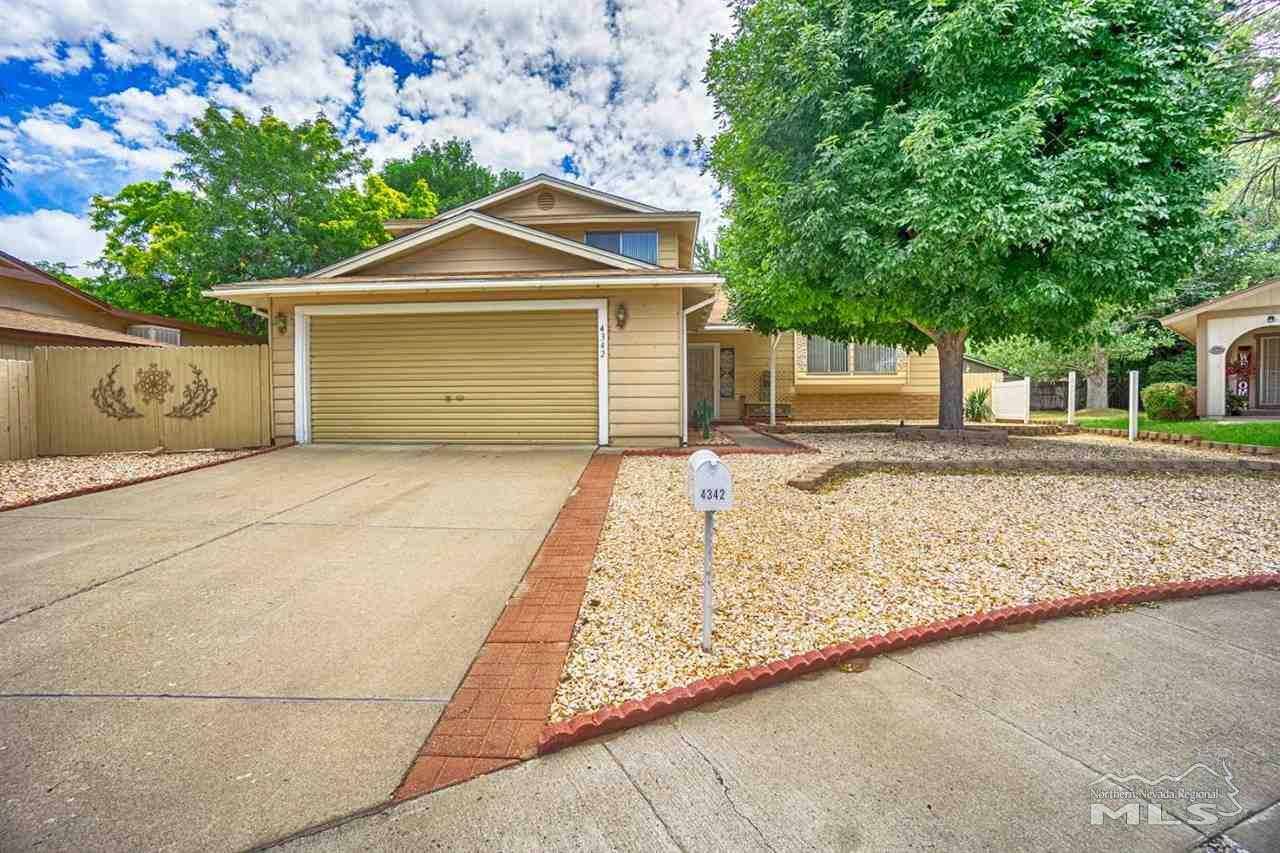 Image for 4342 Mexicali Ct, Reno, NV 89502