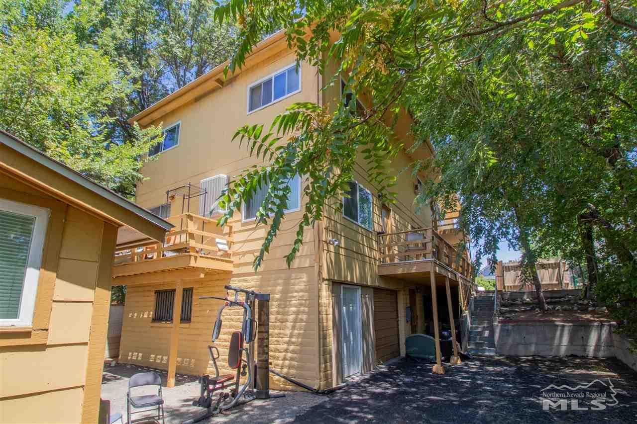 Image for 126 Gardner St., Reno, NV 89503