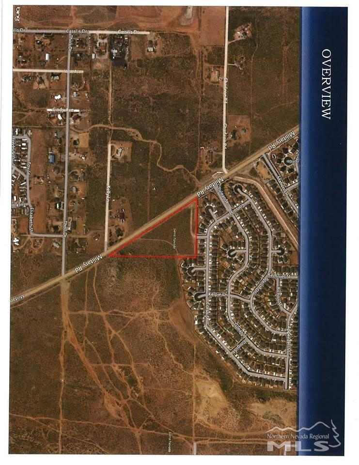 Image for 0 Military Rd, Reno, NV 89506