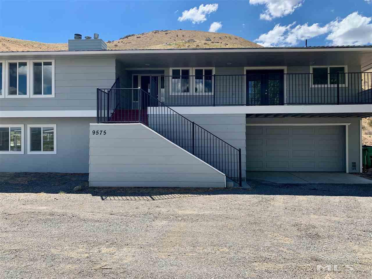 Image for 9575 Red Rock Rd, Reno, NV 89508