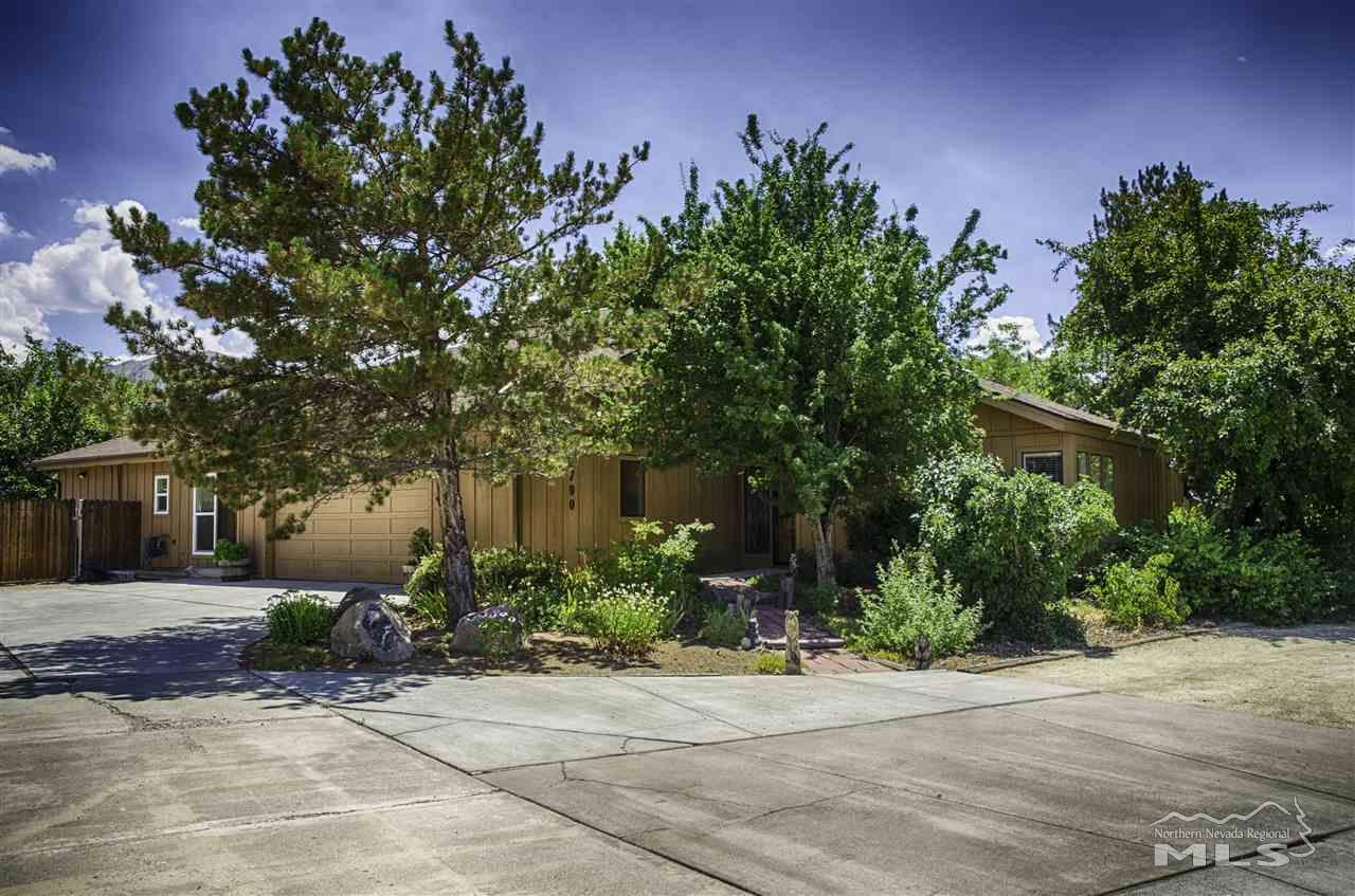 Image for 3790 W Hidden Valley, Reno, NV 89502