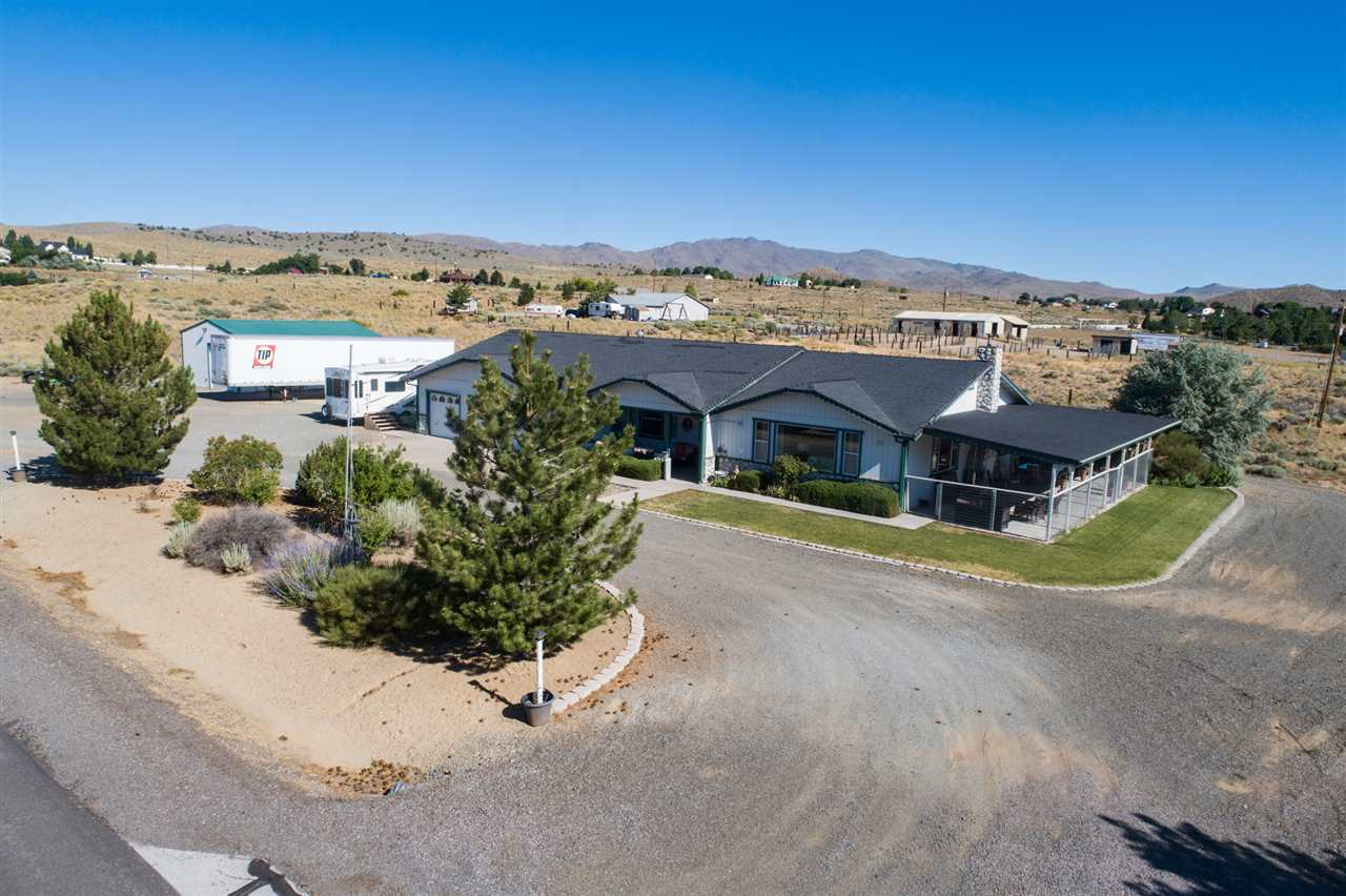Image for 10385 Placerville, Reno, NV 89508-8523