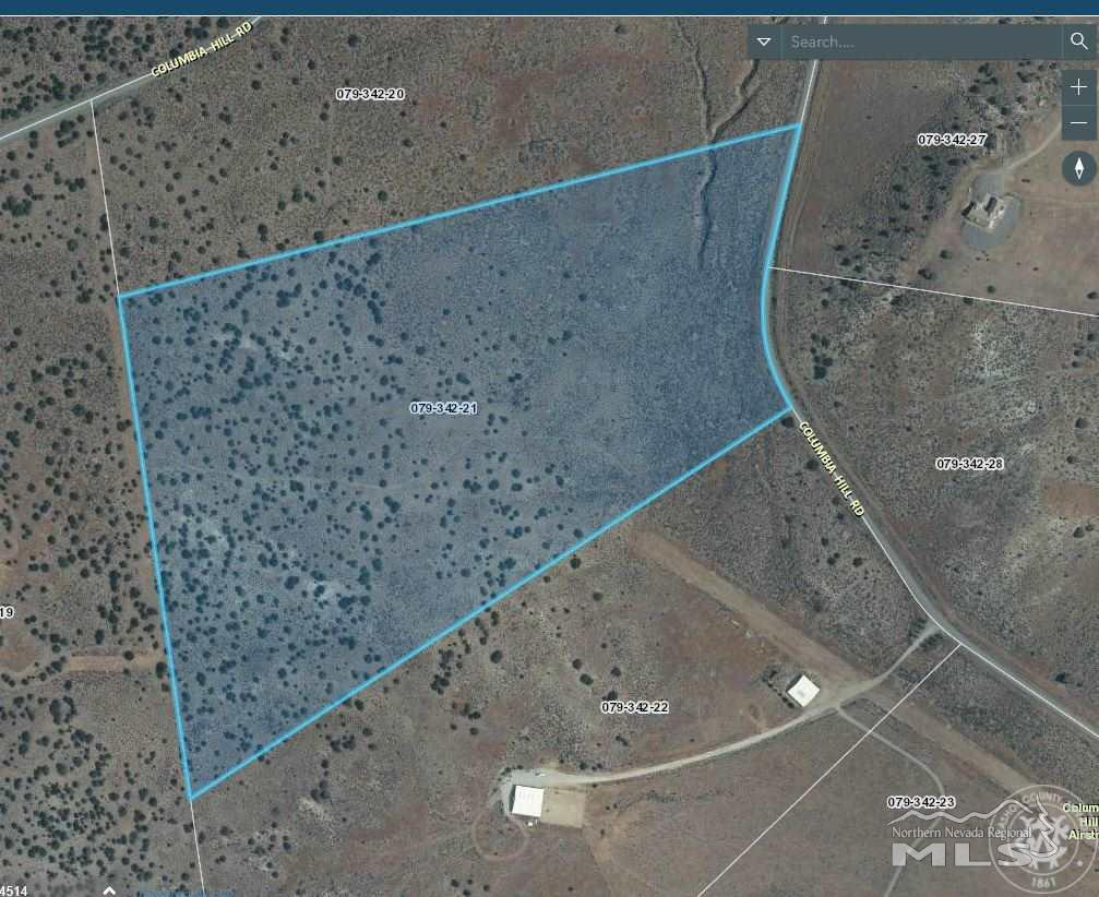 Image for 1245 Columbia Hill, Reno, NV 89508