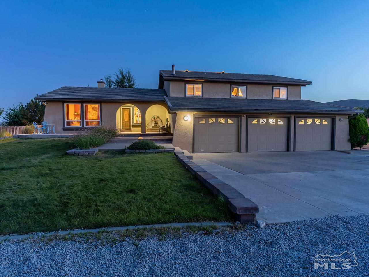Image for 10660 Plata Mesa Drive, Reno, NV 89508