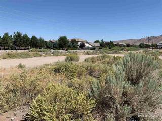 Listing Image 1 for 0 Western Skies Drive, Reno, NV 89521