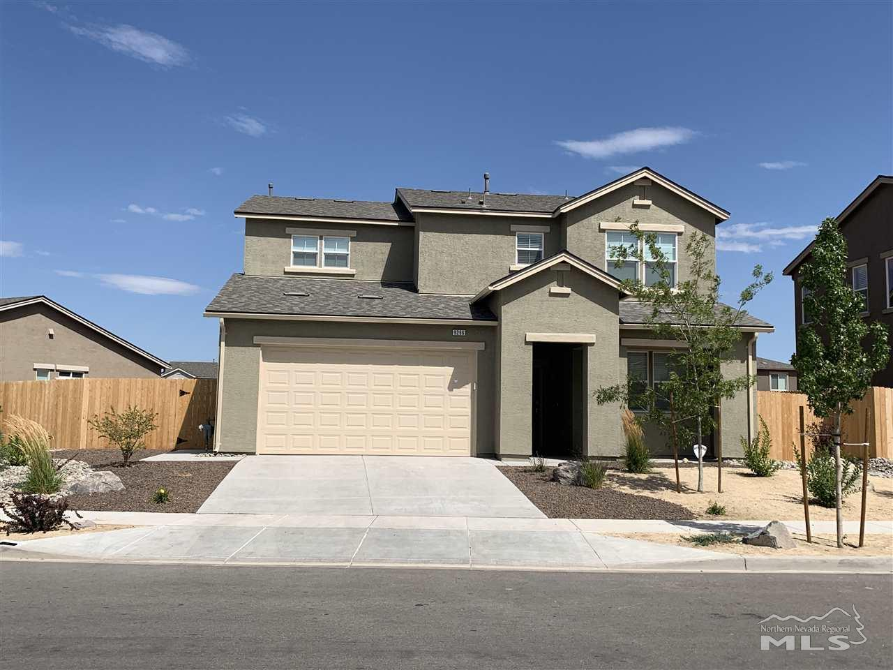 Image for 9266 Atoll drive, Reno, NV 89506