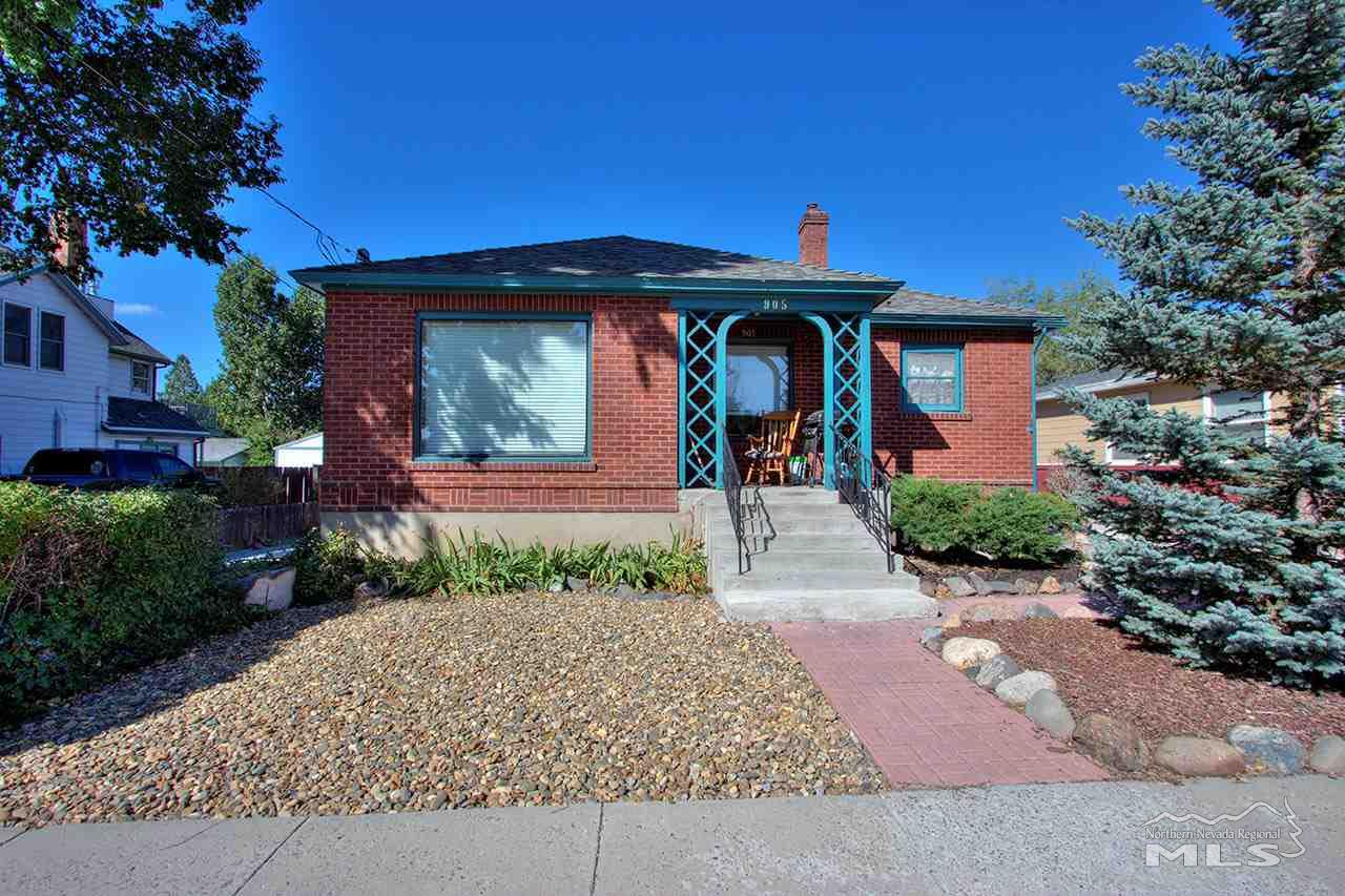 Image for 905 Washington, Reno, NV 89503-2843
