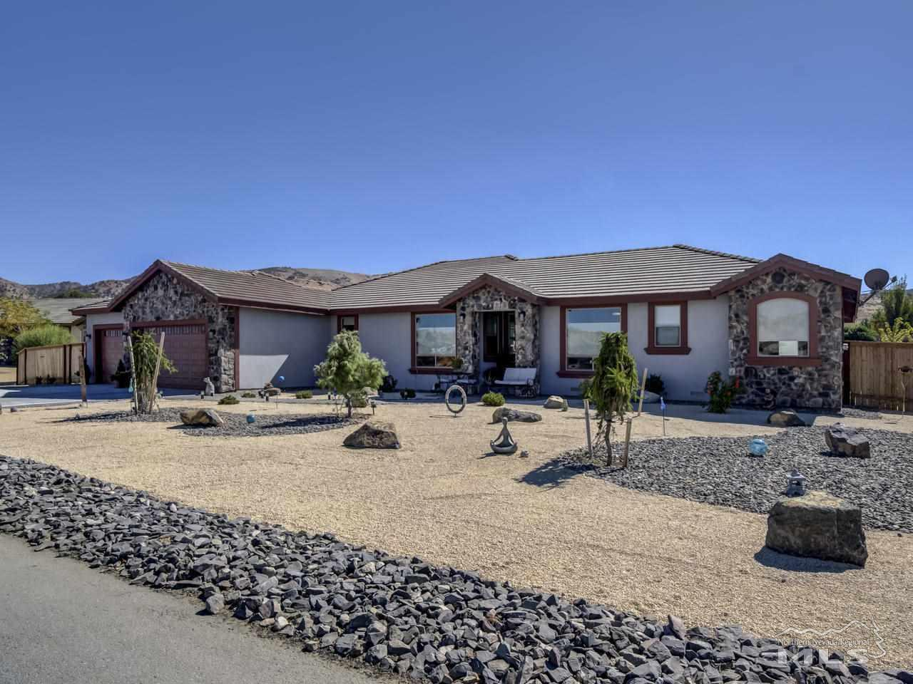 Image for 16860 Ridge Star Drive, Reno, NV 89521