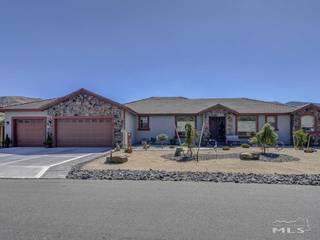 Listing Image 2 for 16860 Ridge Star Drive, Reno, NV 89521