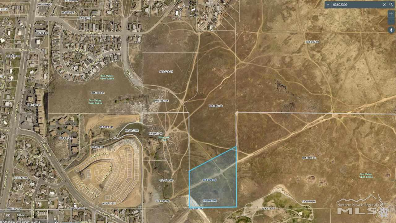 Image for 0000 Leon, Reno, NV 89433