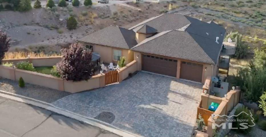 Image for 2865 Sagittarius Dr., Reno, NV 89509