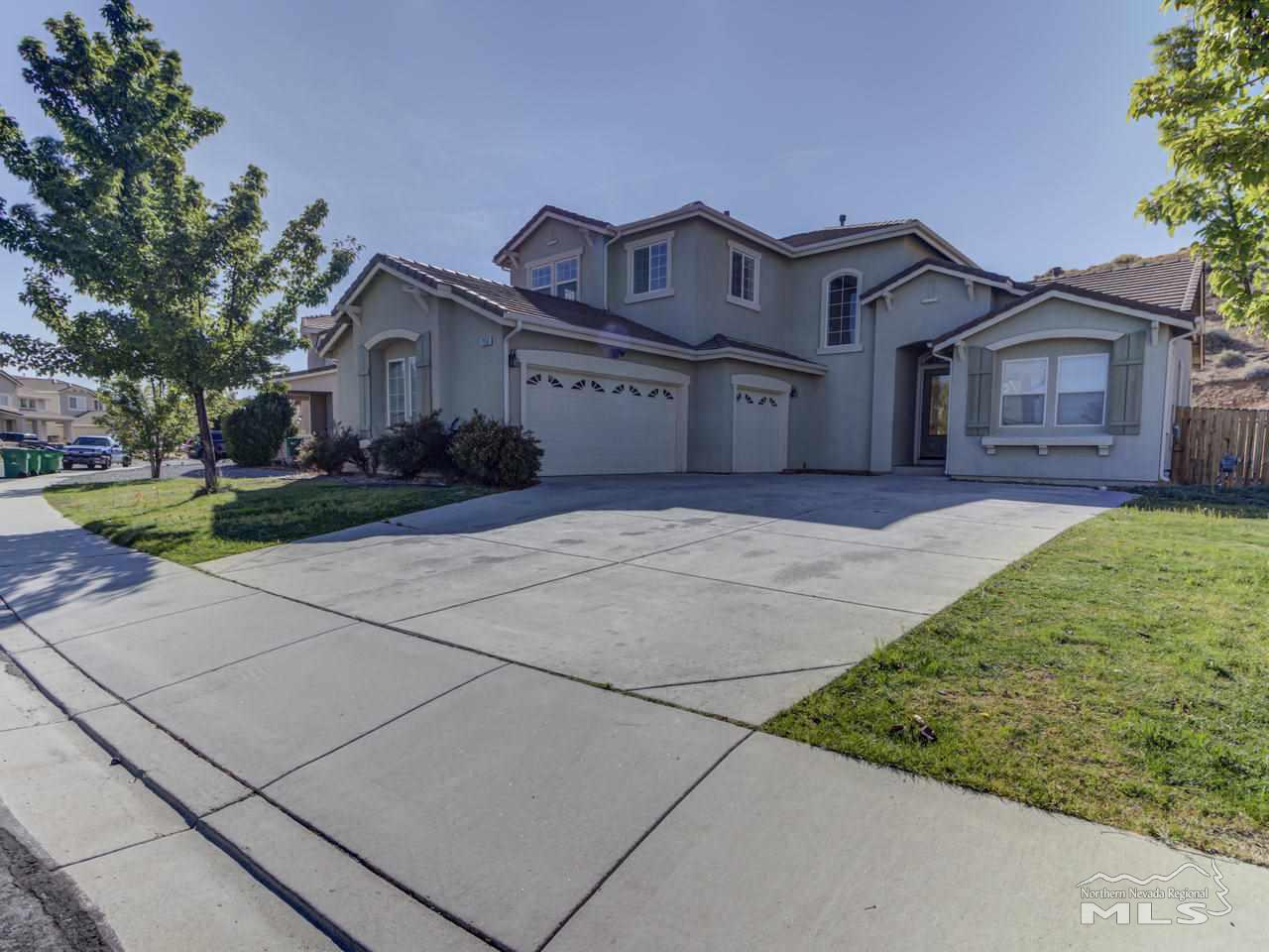 Image for 7153 Crest Hill, Reno, NV 89506