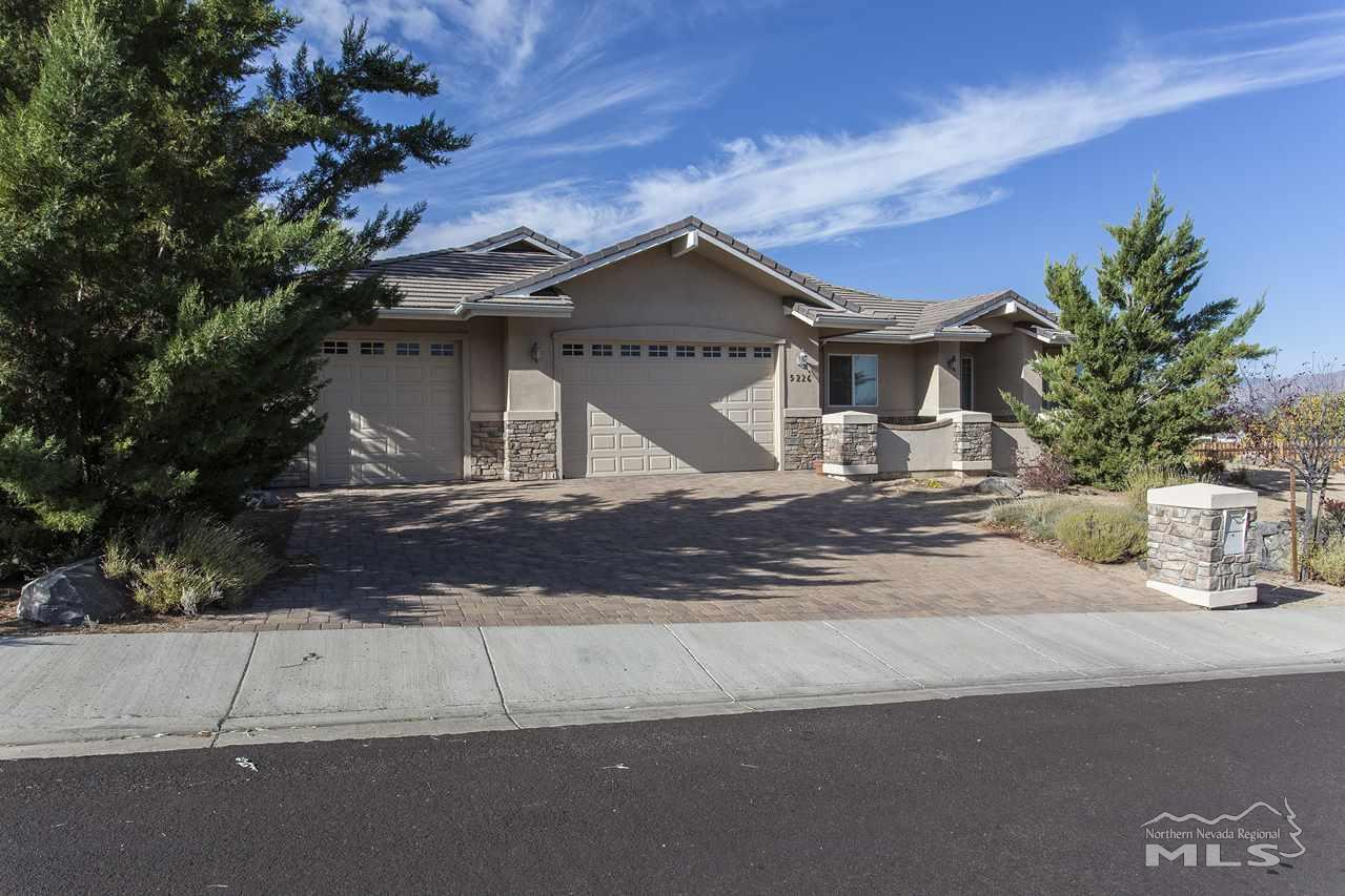 Image for 5226 Rosehill Ct., Reno, NV 89502