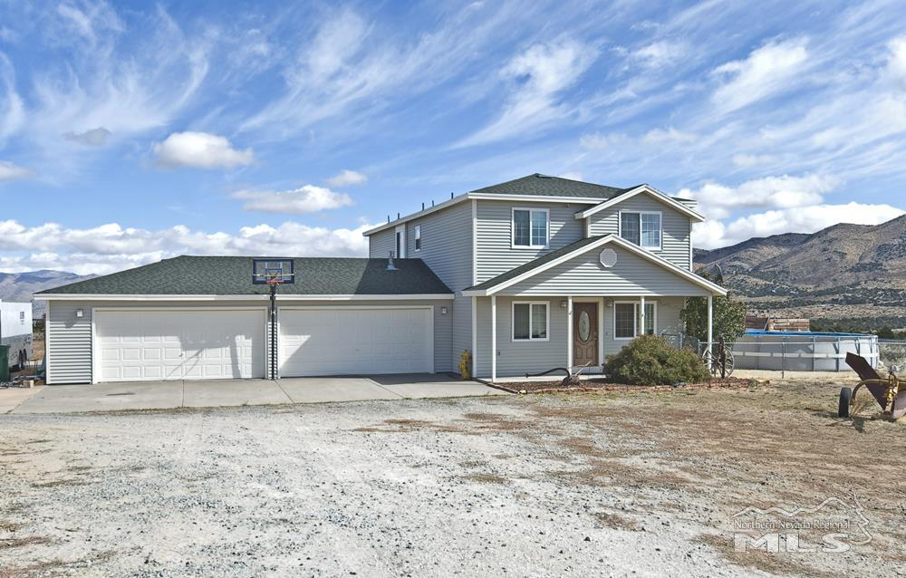 Image for 15085 N Red Rock Road, Reno, NV 89508