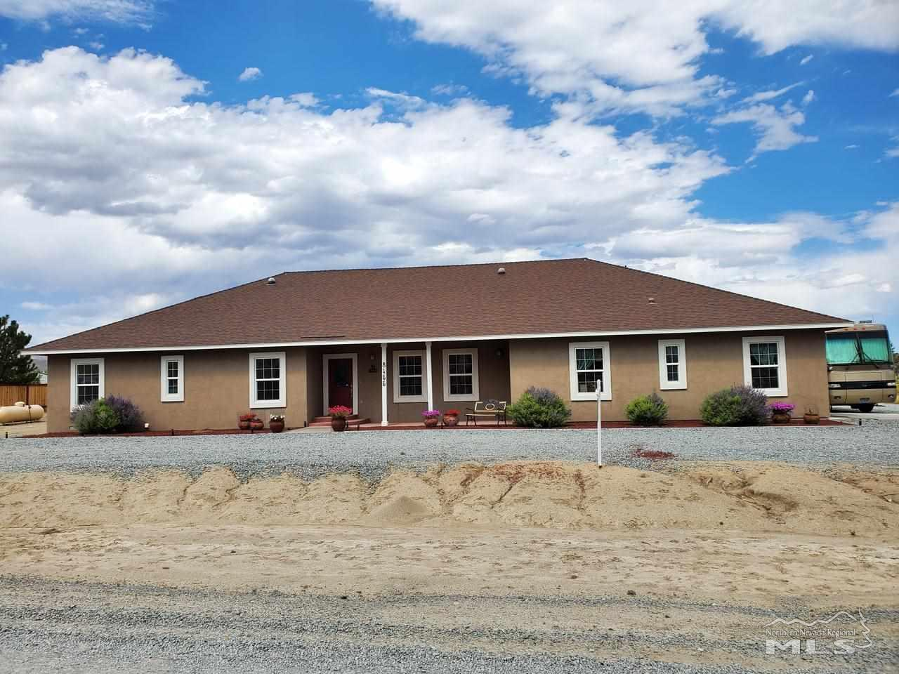 Image for 8455 Osage Rd., Reno, NV 89508