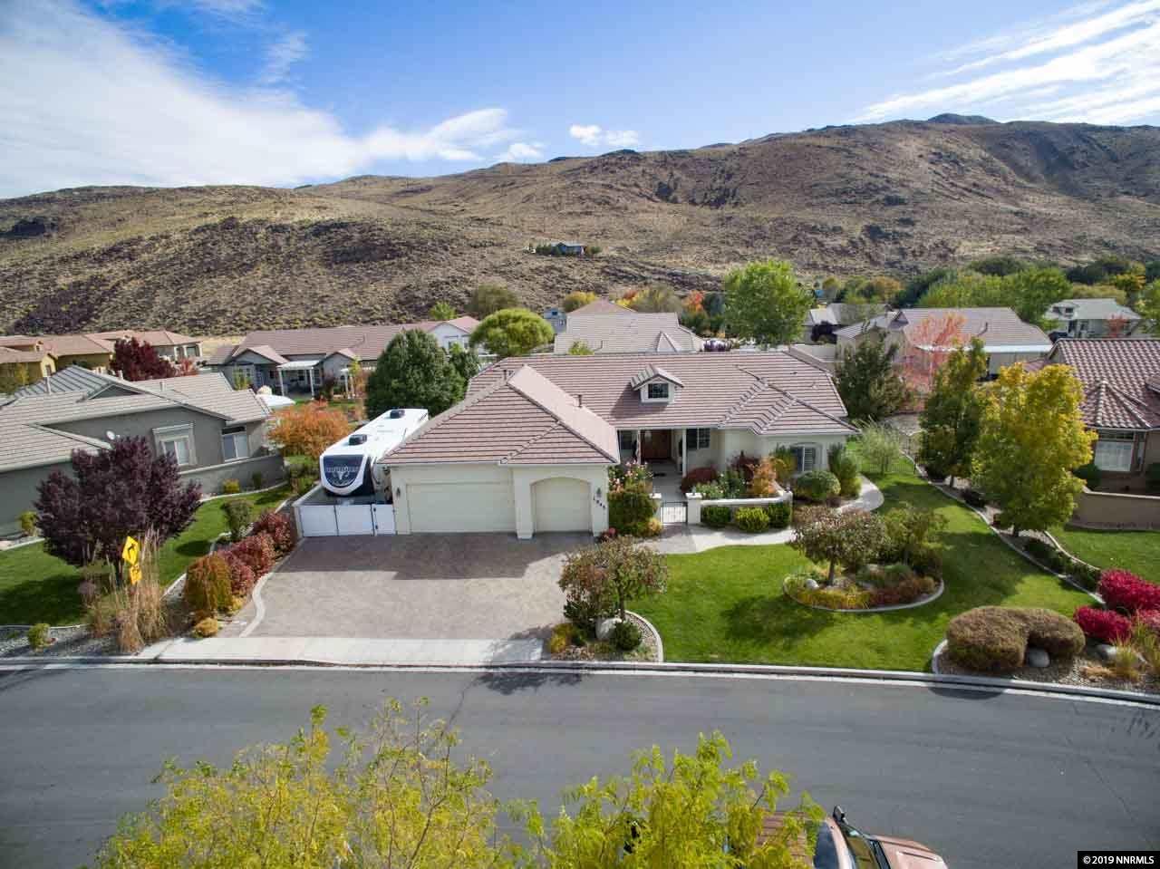 Image for 1945 Hidden Meadows Dr., Reno, NV 89502