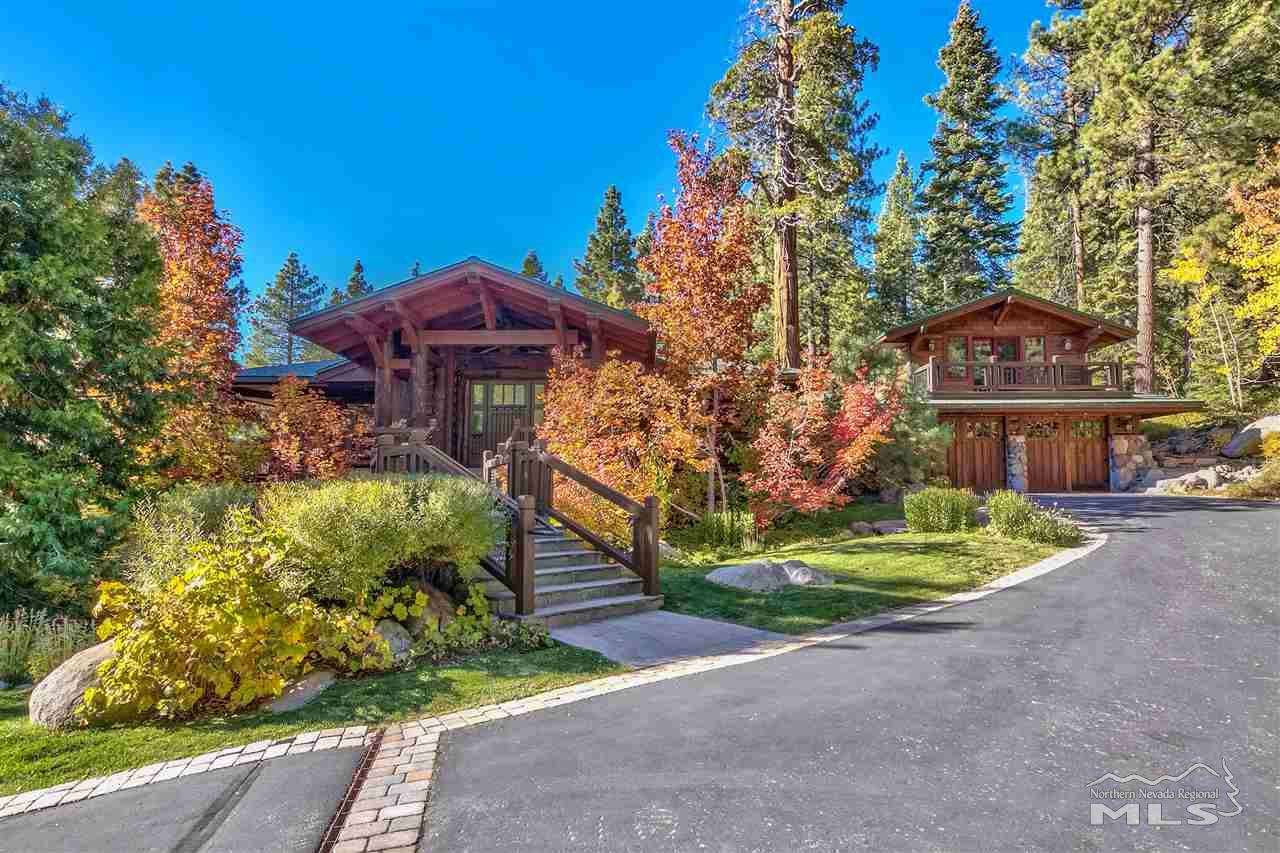 Image for 674 Alpine View Dr, Incline Village, NV 89451