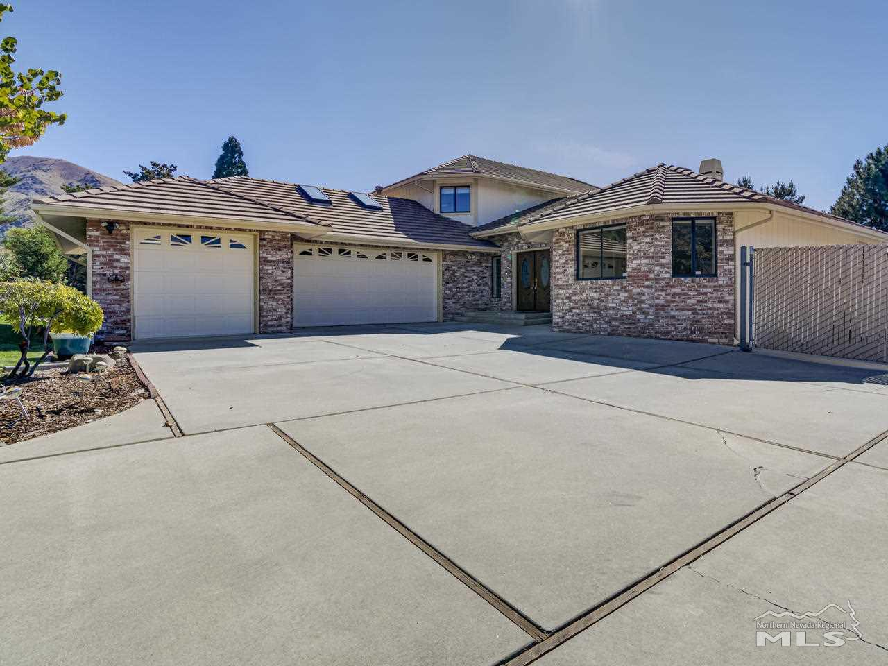 Image for 5595 S Scarsdale Cir, Reno, NV 89502-9606