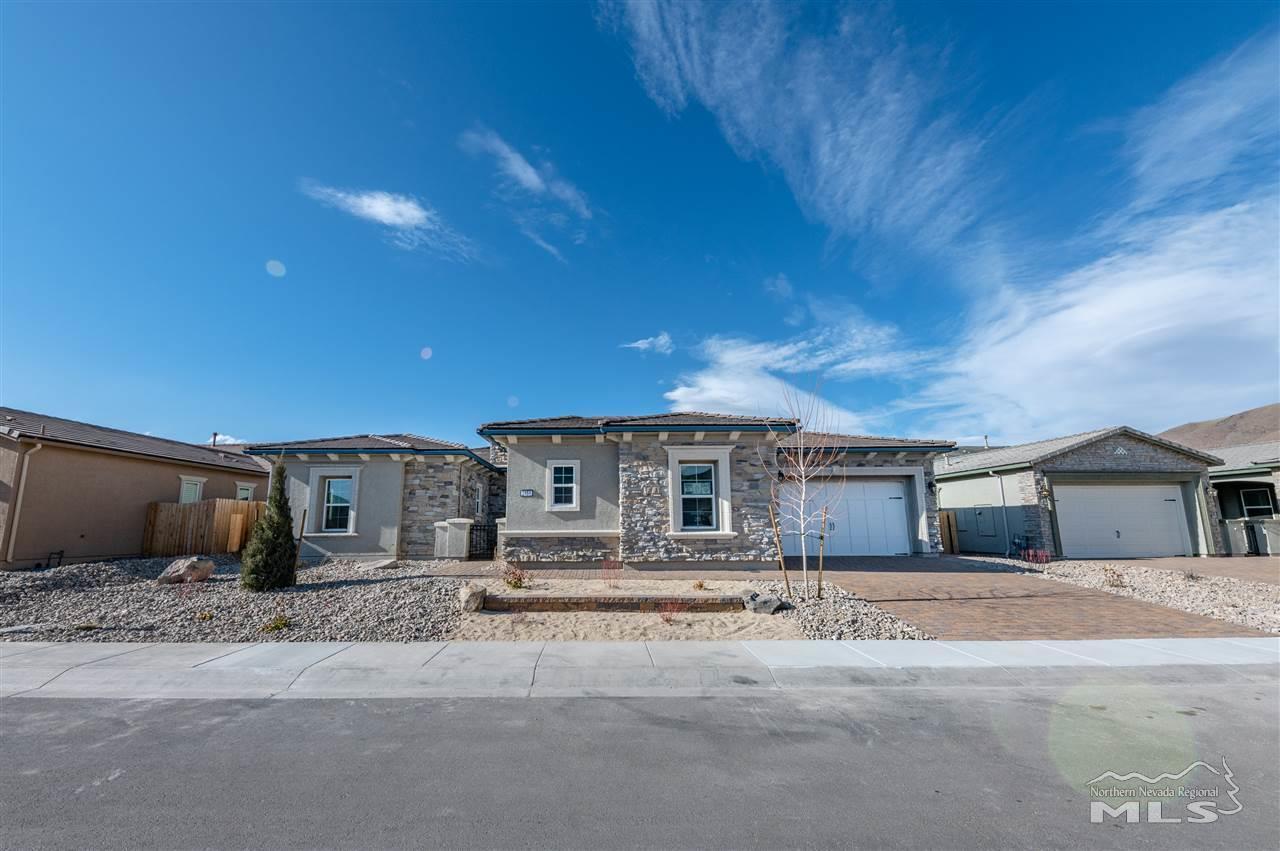 Image for 2451 Stonetrack Trail, Reno, NV 89521