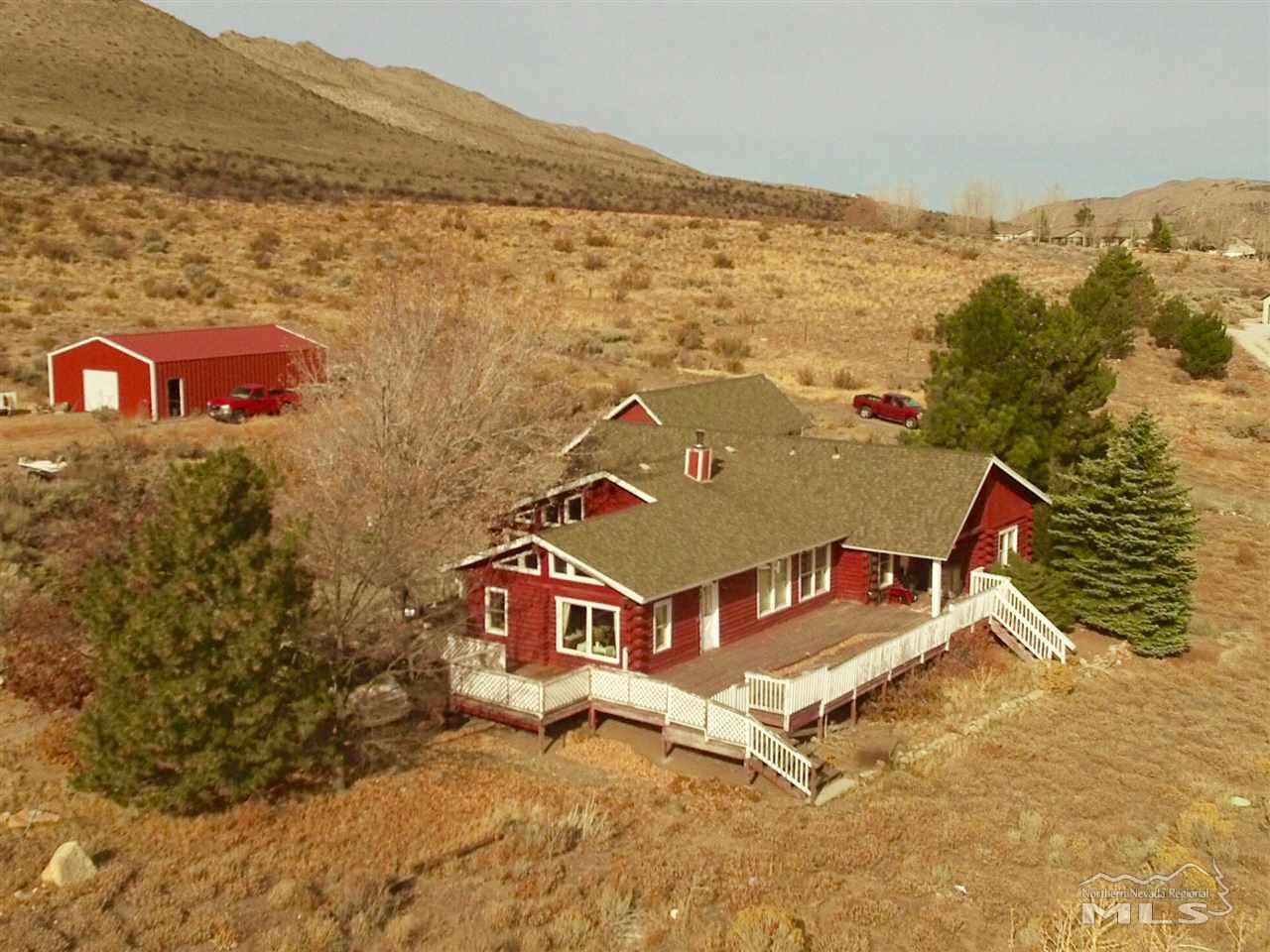 Image for 235 Shetland Circle, Reno, NV 89508