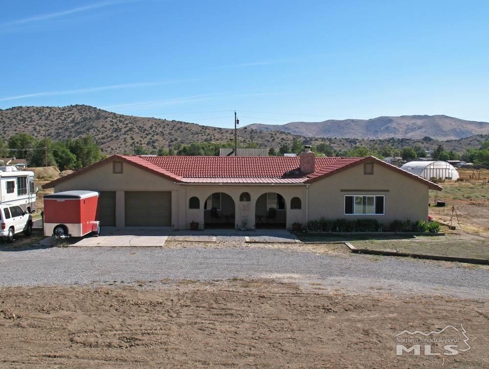 Image for 10810 Chesapeake Drive, Reno, NV 89506