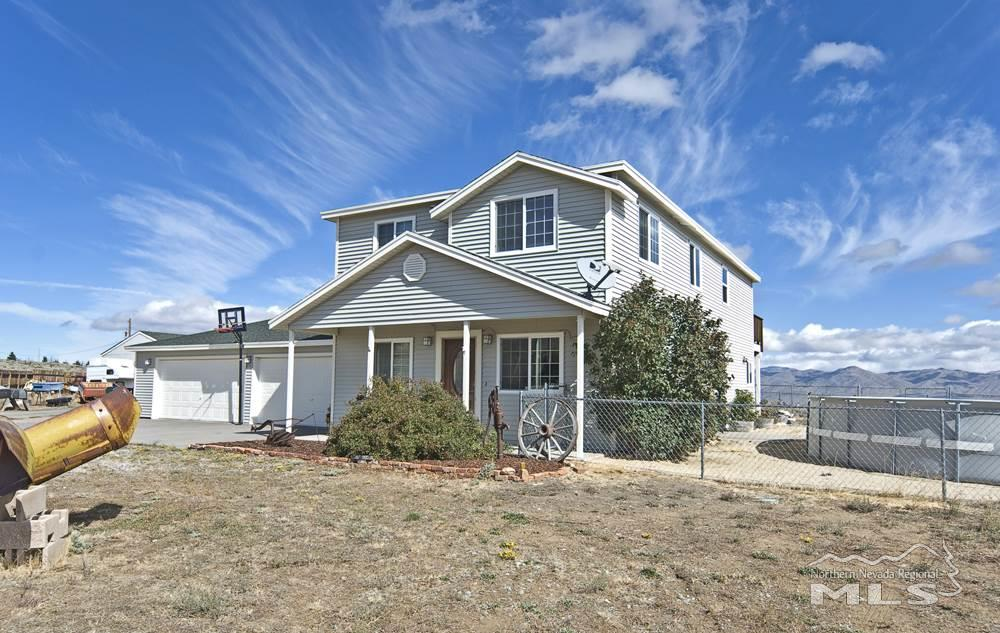 Image for 15085 N Red Rock Rd., Reno, NV 89508