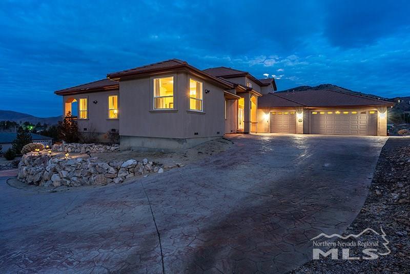 Image for 13520 Rim Rock Drive, Reno, NV 89521-6313