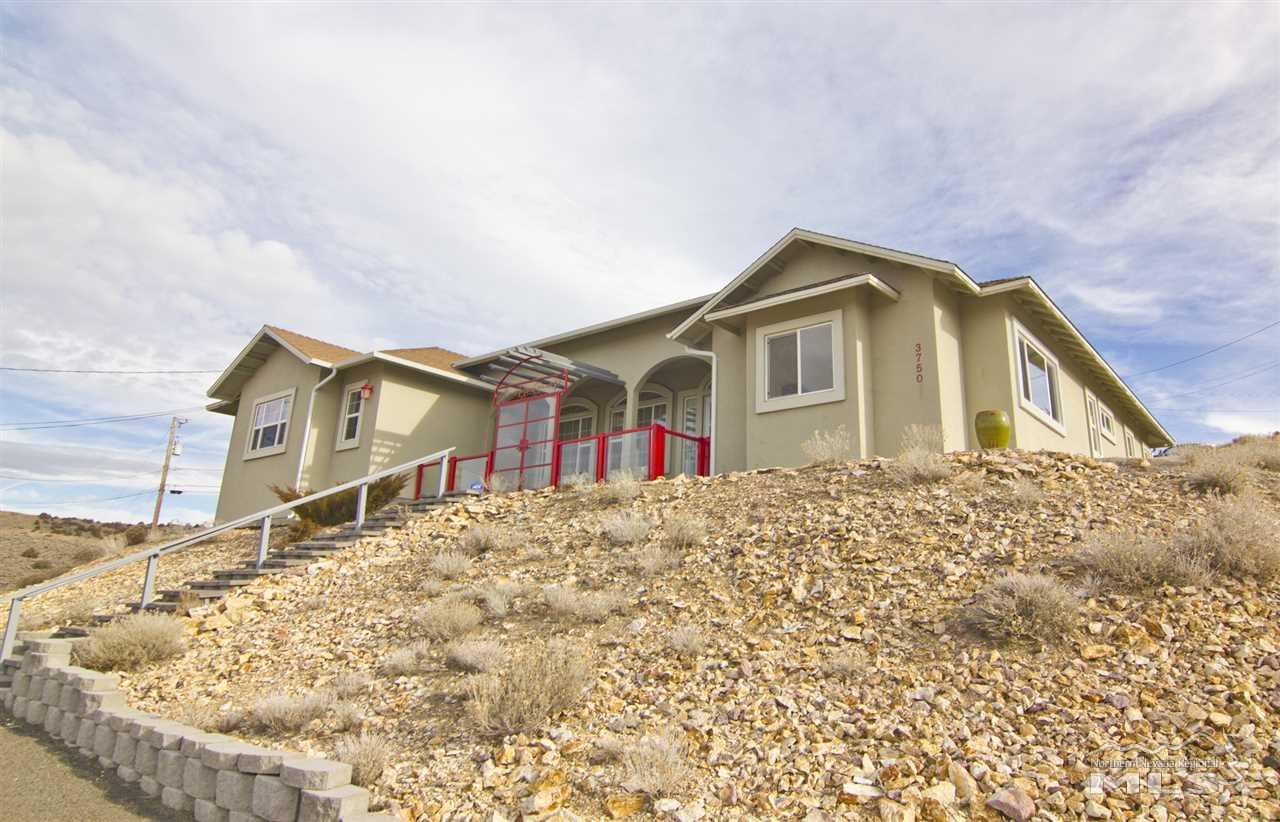 Image for 3750 Sun Cloud, Reno, NV 89506-9723