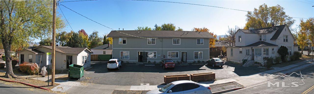 Image for 1002 S Arlington, Reno, NV 89509-1929