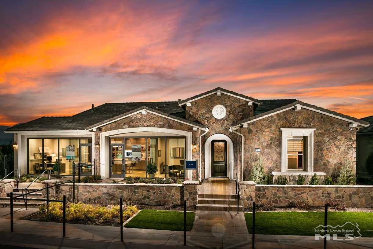 Image for 2458 Sparstone Drive, Reno, NV 89521