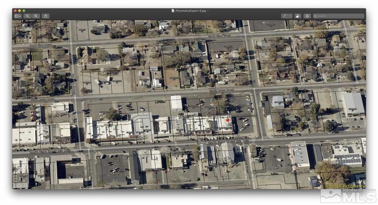 Image for 45 N Main Street, Yerington, NV 89447