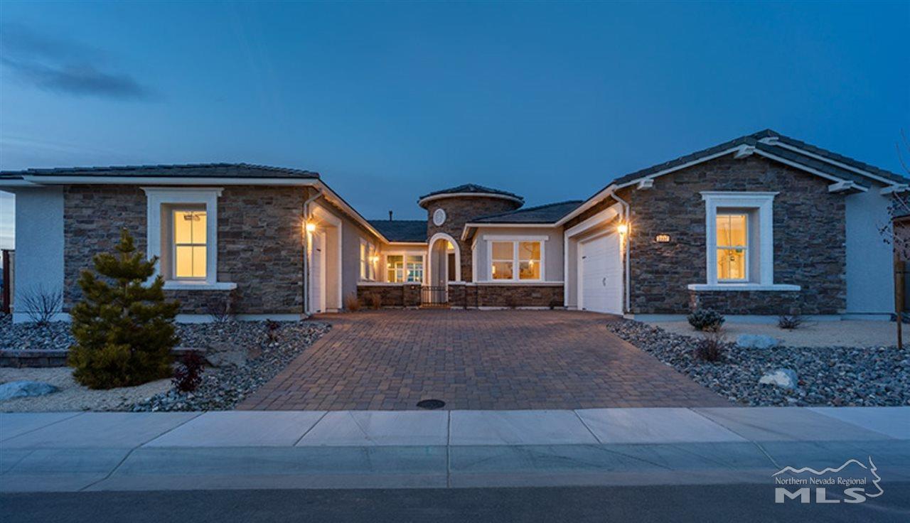 Image for 2337 Stone Rise, Reno, NV 89521-4463