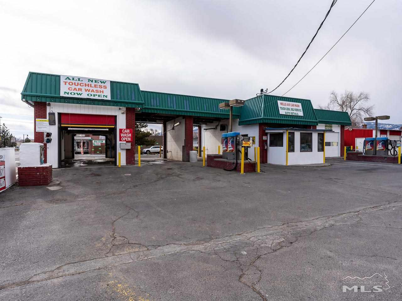 Image for 1019 S Wells Ave, Reno, NV 89502