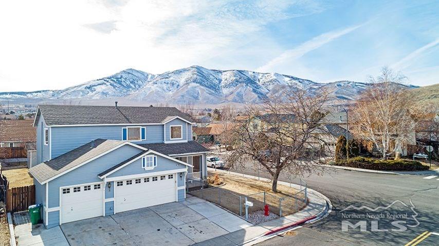 Image for 7682 Crystal Shores Drive, Reno, NV 89506-2129